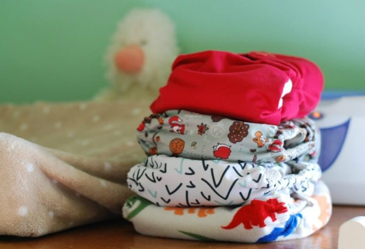 Cloth Diapering Tips - All You Need To Know About Using Cloth Diapers