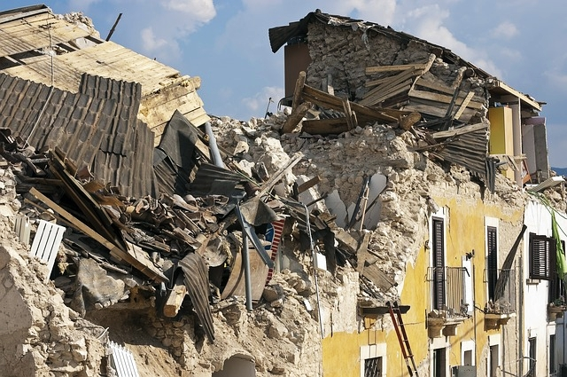 Earthquakes are one of the most common types of natural disasters and how to prepare for each one. Being prepared is important so you can keep your family safe.