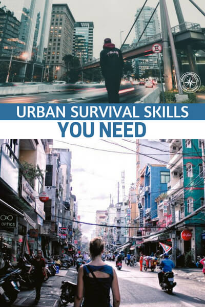 Five Urban Survival Skills to Learn -- When disasters strike, and not just any disaster but something huge that can spell catastrophe, there will be an onset of chaos at the aftermath. The faint of heart will not survive the initial outbreak of looting and fighting. This is especially true in urban areas. The countryside is more vast, and survival can depend on nature, as long as one knows how to make the most out of it.