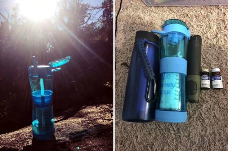 Best Water Purification Methods for Survival