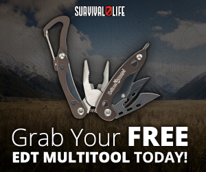 Grab Your FREE EDT Multitool Today!