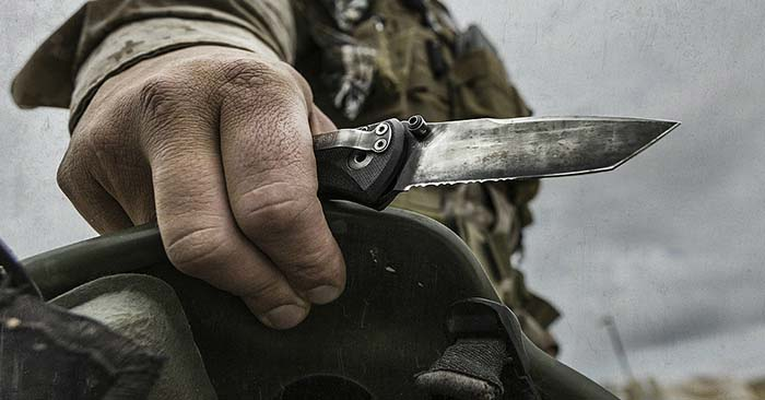 Nowadays, a tactical knife has become a part of our daily life of indoor or outdoor task and become an arsenal of a survivalist. Generally, the best folding tactical knives are seldom if ever designed for use as a combat knife or fighting knife.
