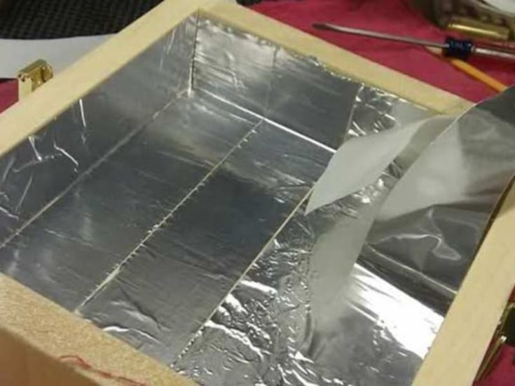 How To Build A Faraday Cage and Why You Need One