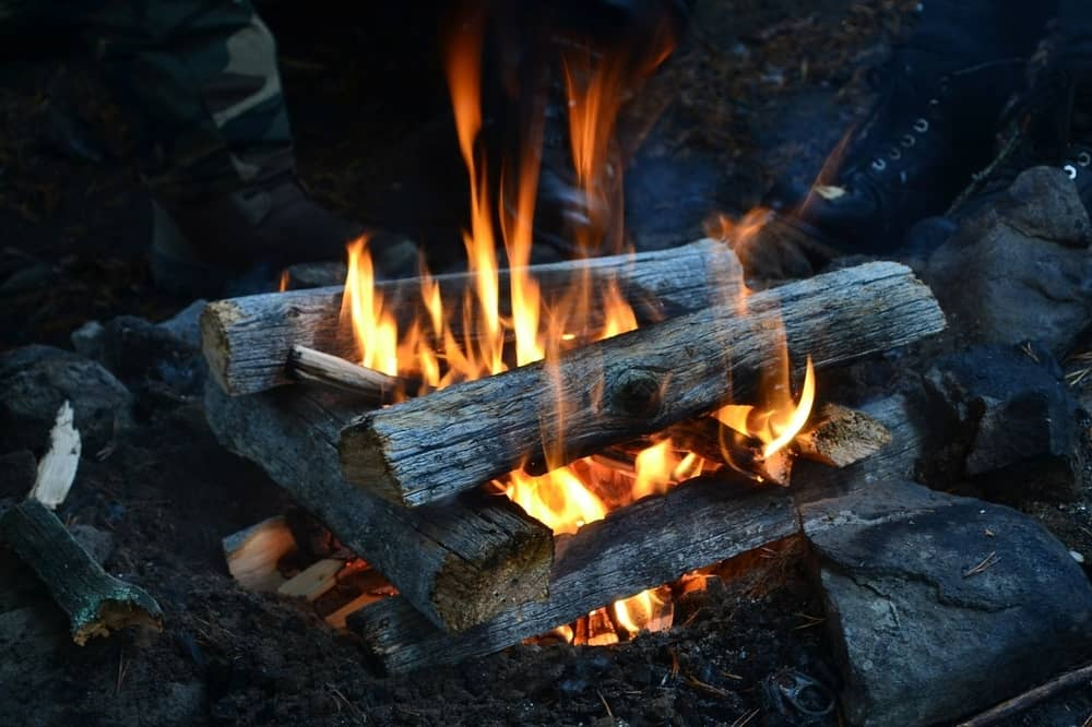 Whether you are a survivalist or simply a weekend camper, learning how to build a well-made campfire is an important wilderness skill.