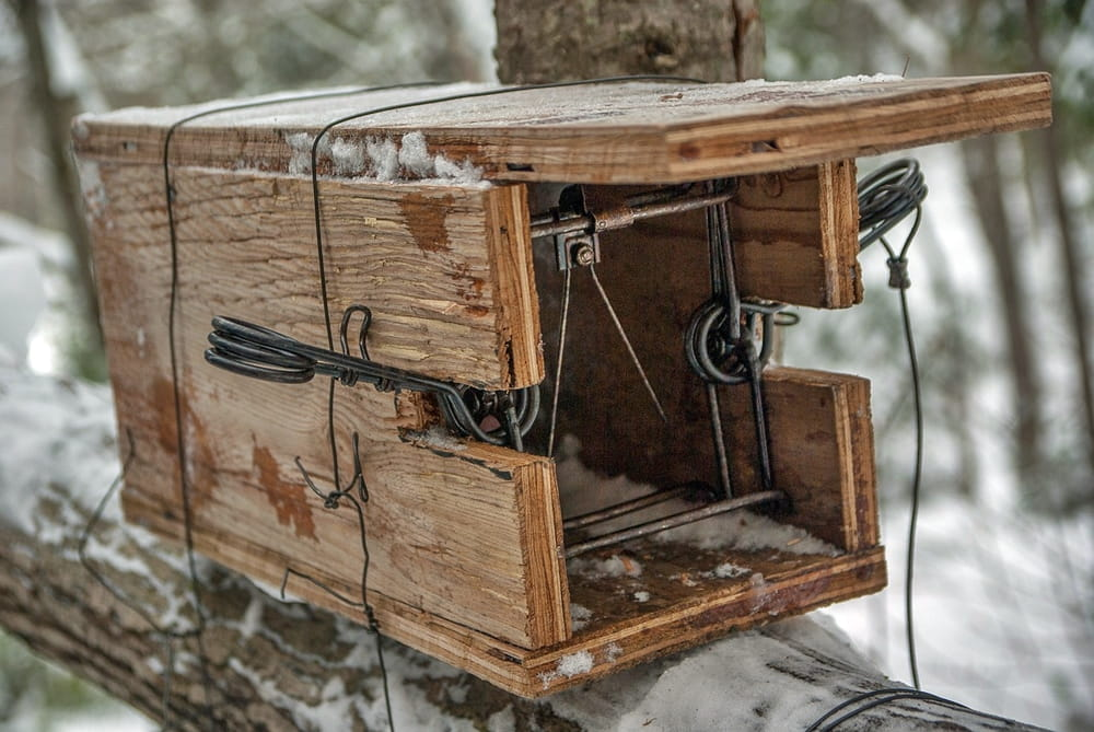 Wood and metal offer some contrasting benefits in a survival scenario where things like repeatability, weight, and efficiency could mean your life!
