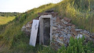 10 Reasons to Build an Underground Bunker