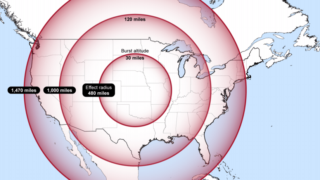 EMP Attack and Survival: How Bad Could It Be?