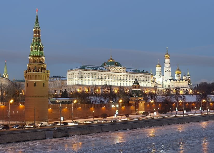 EMP Threat from the Kremlin