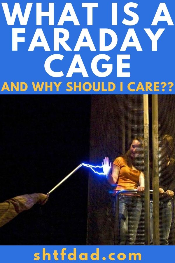 Every prepper worth his or her salt knows of the nightmare of an Electromagnetic Pulse (EMP). However, less are familiar with what a Faraday cage is and how critical they are to survival.