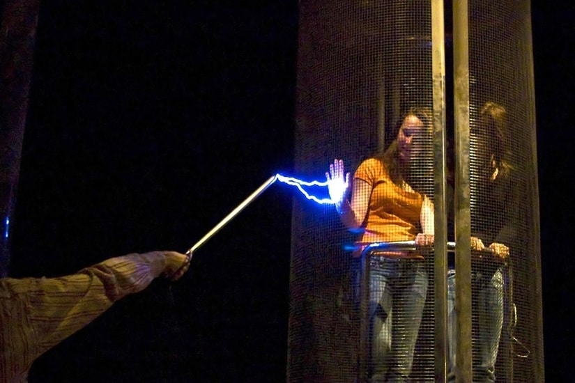 A Faraday cage is our only defense for electronics during an EMP, and can protect our personal data and thwart data miners from poking into our lives.