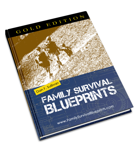 family survival blueprints