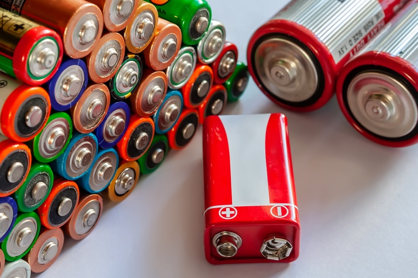 batteries are an important to include in your emp protection plan