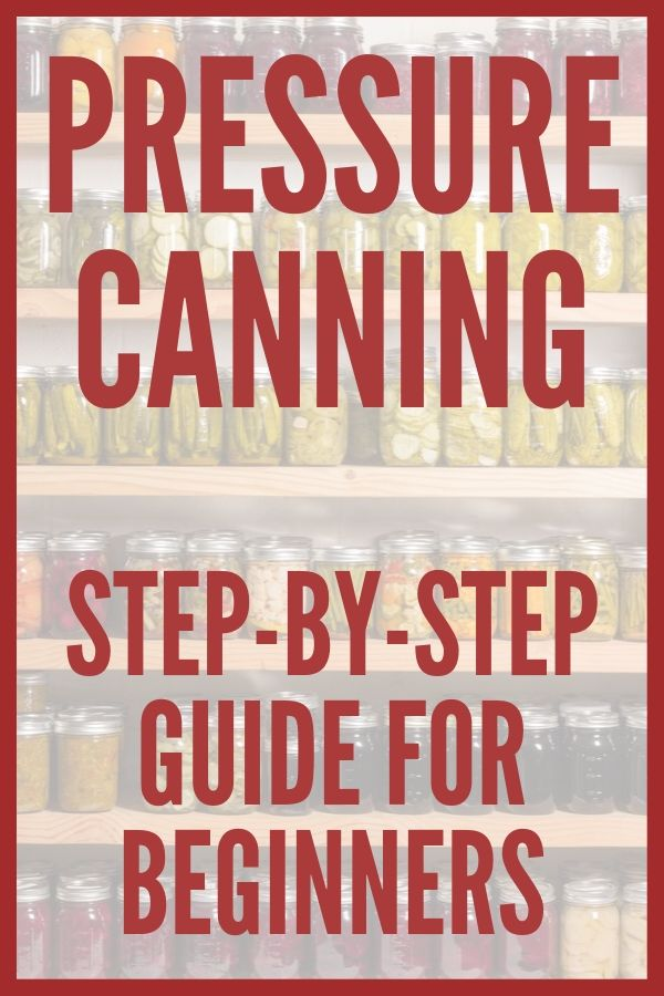 Gathering information about pressure canning is important for beginners like you. You need to be well-informed about this method to determine how you can enjoy its many rewarding benefits!