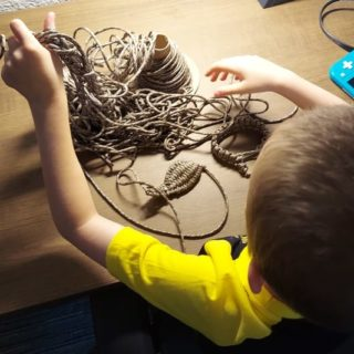survival cord project